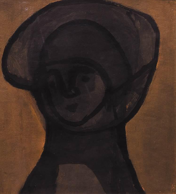 vajda113 | Lajos Vajda | Oil Painting