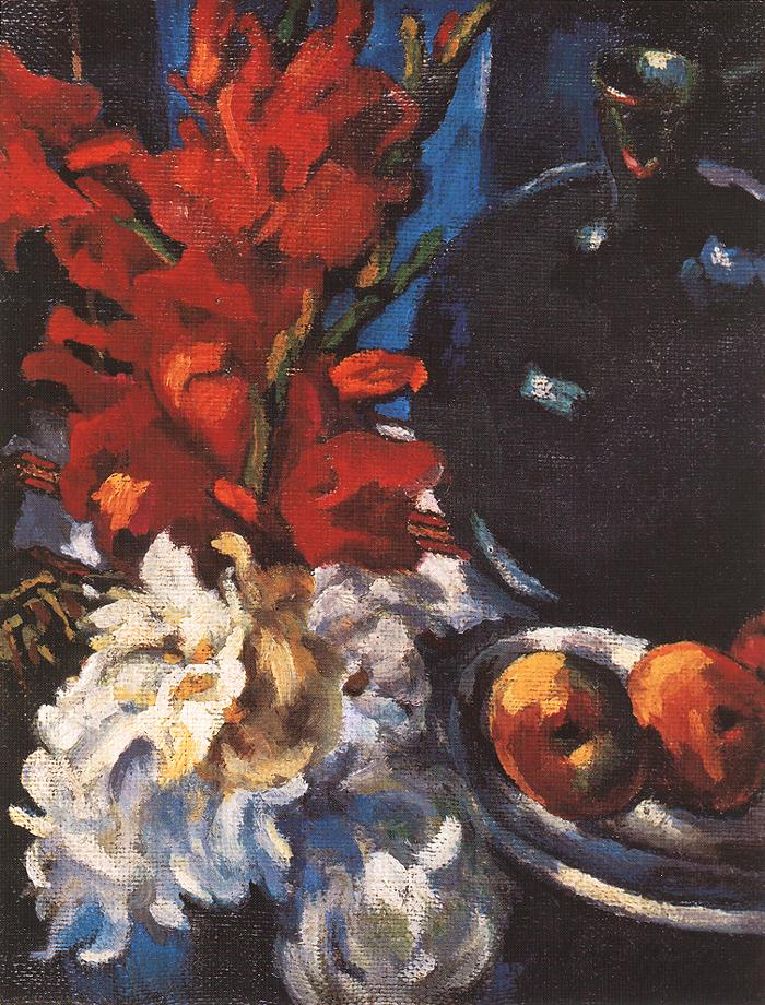 Still-life 1940 | Sandor Ziffer | Oil Painting