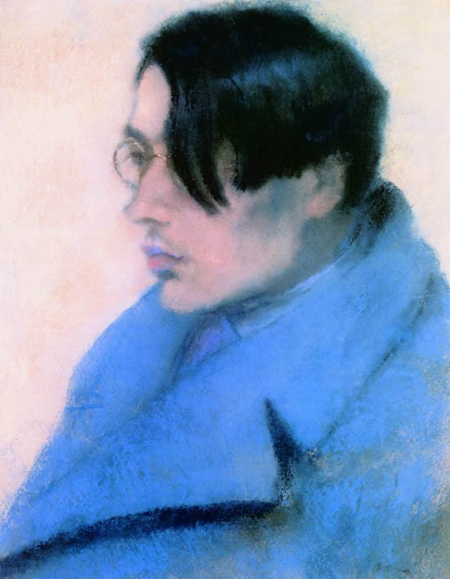 Lorinc Szabo 1923 | Jozsef Ronal Rippl | Oil Painting