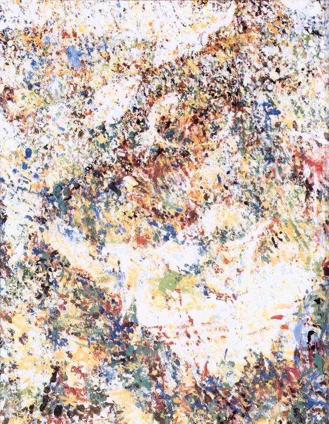 Still Life c 1957. | Bela Veszelszky | Oil Painting
