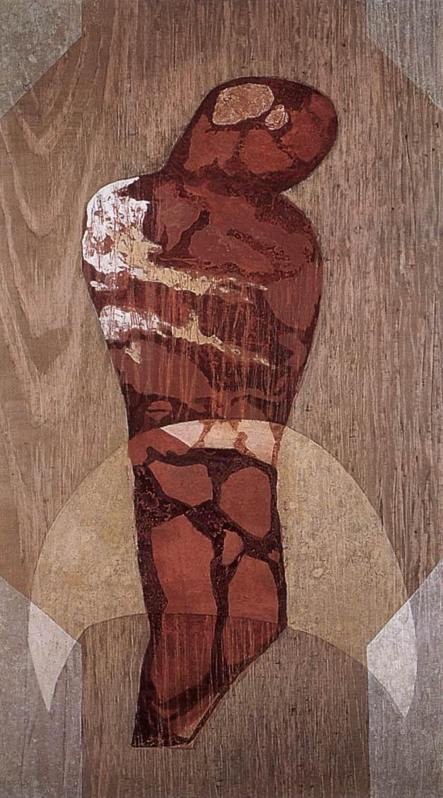 Corpus 1959 | Lili Orszag | Oil Painting
