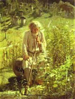 Autumn 1876-1890 | Arkhip Kuinji | Oil Painting