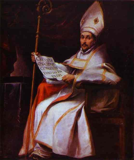 St Isidor 1655 | Bartolome Esteban Murillo | Oil Painting