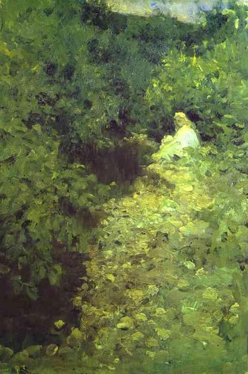 A Brook 1902 | Bernardo Strozzi | Oil Painting