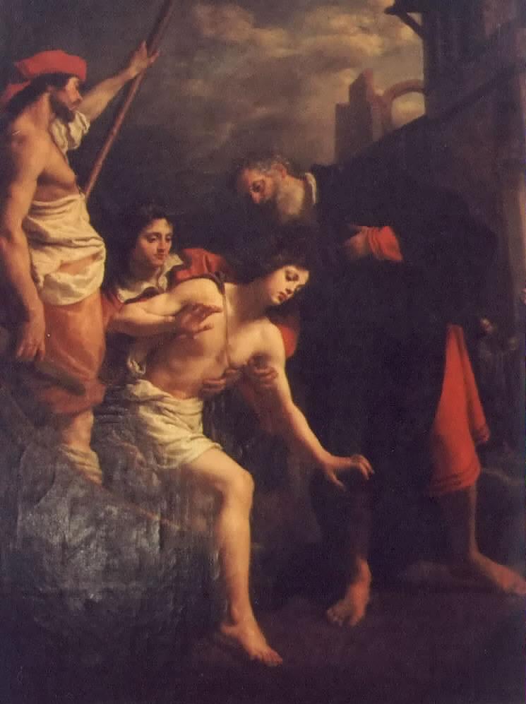 Allori2 | Cristofano Allori | Oil Painting