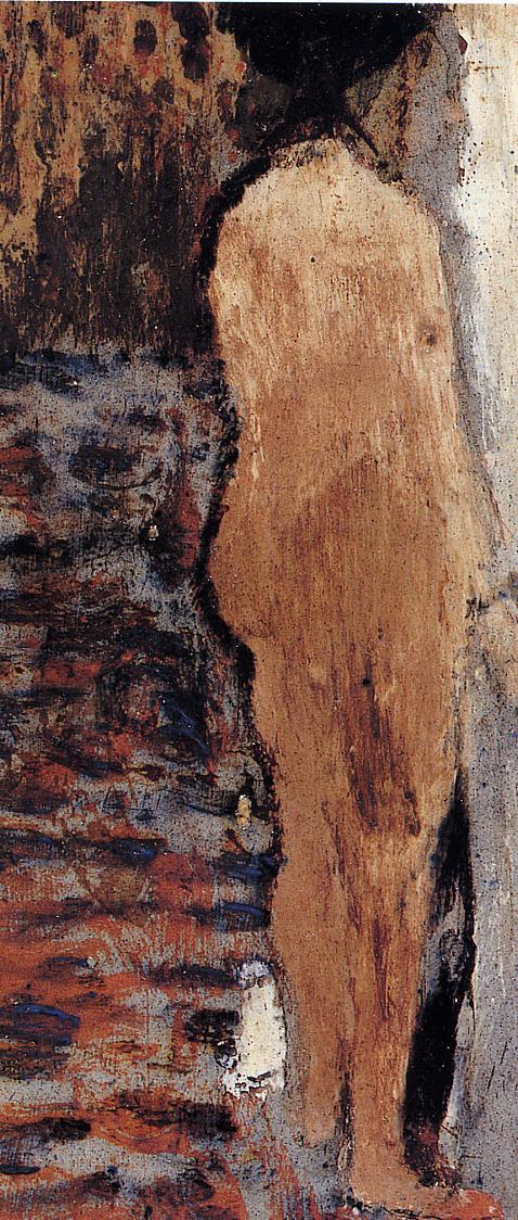 Nude | Edgar Degas | Oil Painting