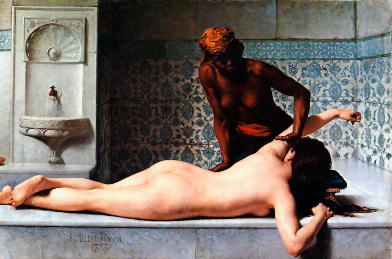 Ponsan2 | Edouard Bernard Debat-Ponson | Oil Painting