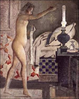 Image 03 | Balthus Balthazar Klossowsky De Rolla | Oil Painting