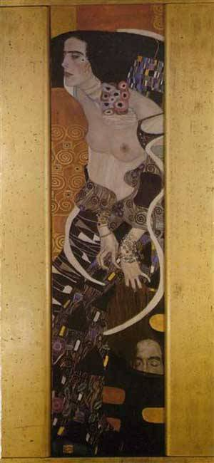 Judith Salome | Gustave Klimt | Oil Painting