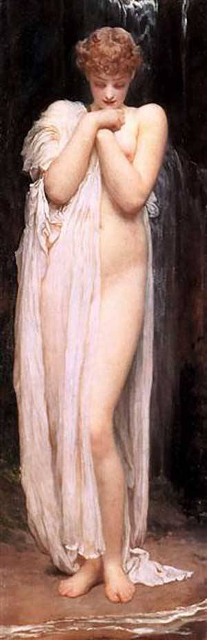 Image 06 | Lord Frederick Leighton | Oil Painting