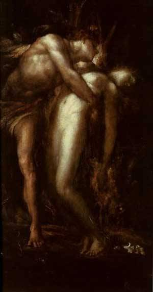 Image 04 | George Frederick Watts | Oil Painting