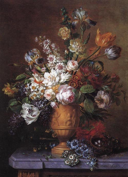 Floral Bouquet 002 | Unspecified | Oil Painting
