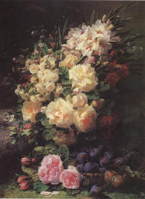 Floral Bouquet 011 | Unspecified | Oil Painting