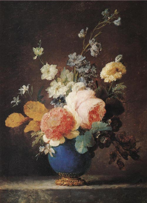 Floral Bouquet 019 | Unspecified | Oil Painting
