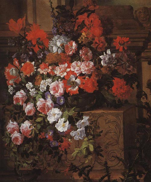 Floral Bouquet 022 | Unspecified | Oil Painting