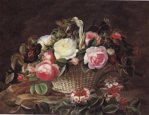 Floral Bouquet 026 | Unspecified | Oil Painting