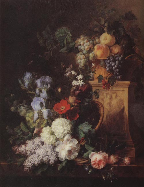 Floral Bouquet 029 | Unspecified | Oil Painting