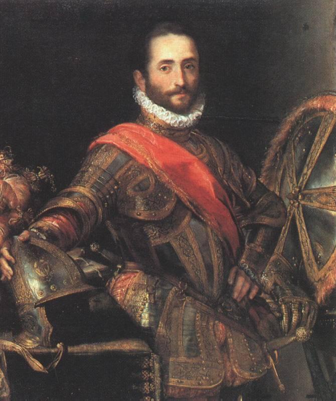 Francesco II Della Rovere 1572