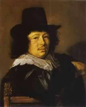 The Governors Of The Old Mens Almhouse At Haarlem 1664 | Frans Hals | Oil Painting