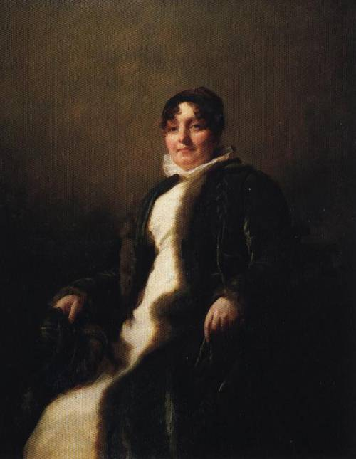 James Cruikshank 1805-1808 | Sir Henry Raeburn | Oil Painting