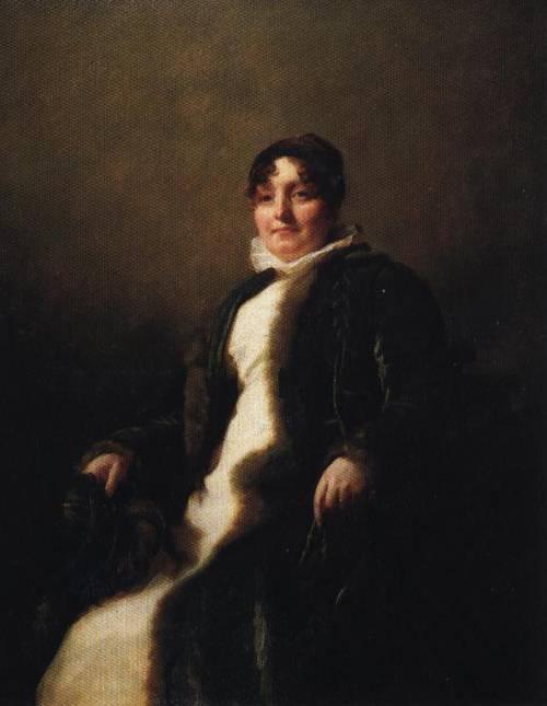 James Cruikshank 1805-1808   Sir Henry Raeburn   Oil Painting