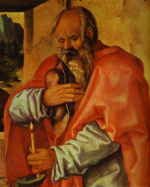The Nativity Detail 1510 | Grien Hans Baldung | Oil Painting