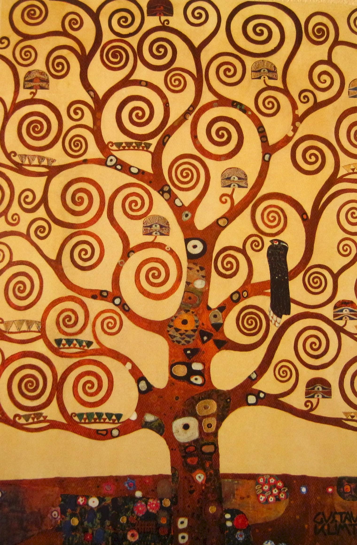 Tree of Life 1905-09