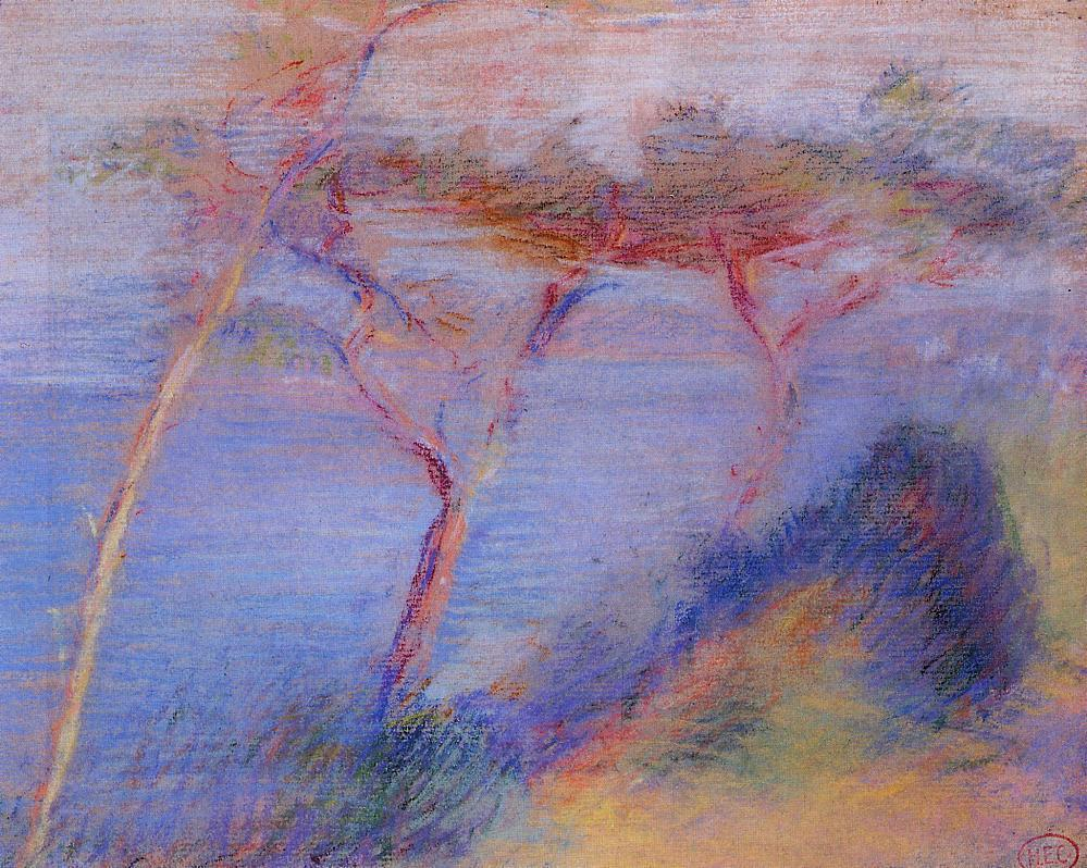 Landscape 2 | Henri Edmond Cross | Oil Painting