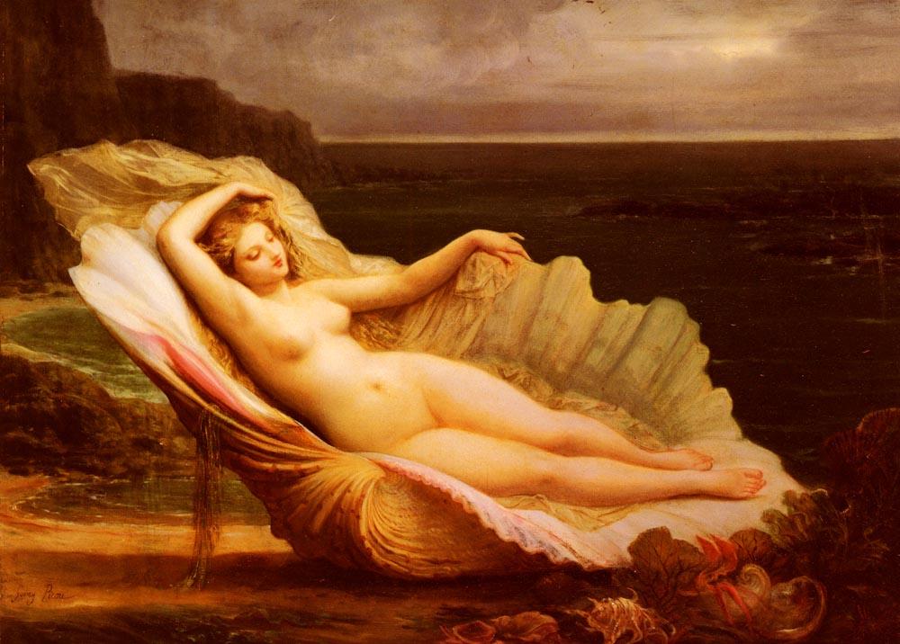 Venus | Henri Pierre Picou | Oil Painting