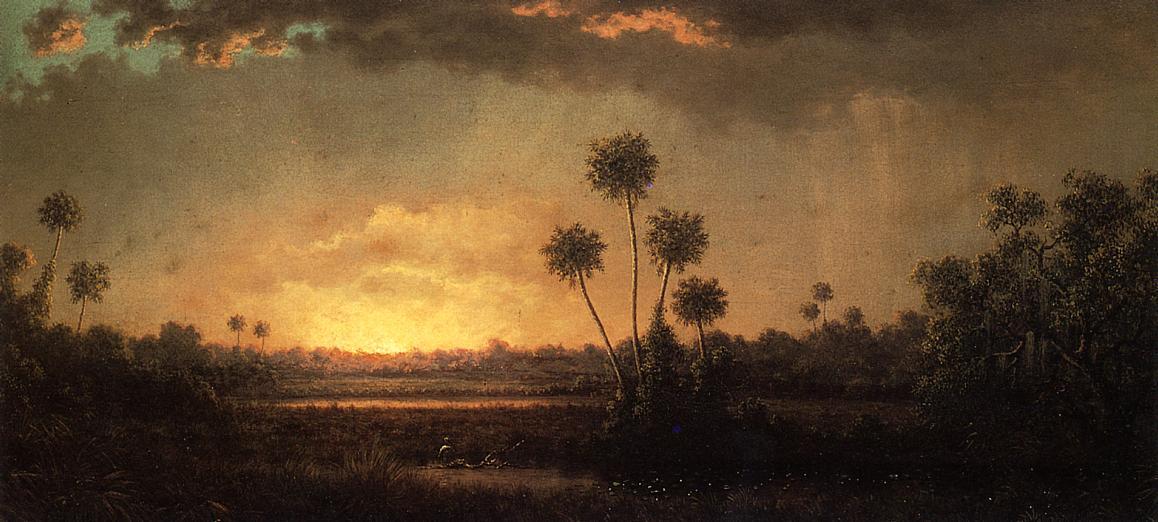 Sunrise Florida 1880-1889
