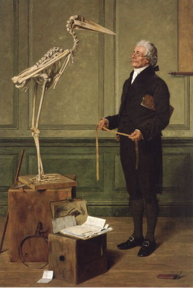 Science is Measurement | Henry Stacy Marks | Oil Painting