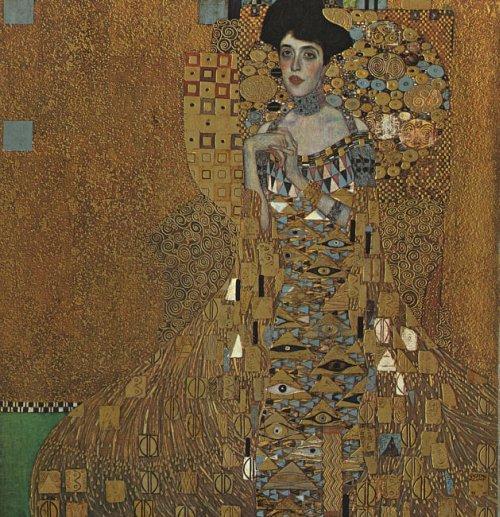 Adela Bloch-Bauer 1907