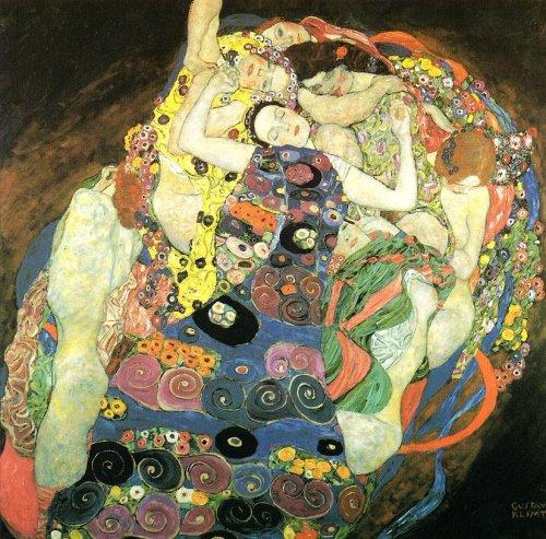 The Maiden (Virgin) 1913