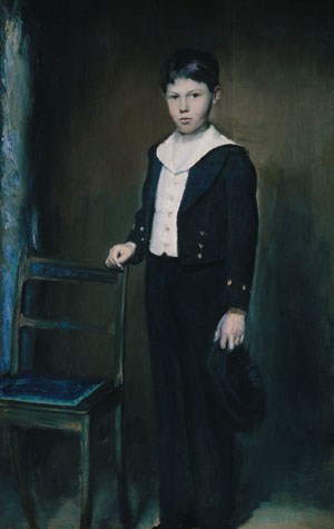 Alexander Stewart Wetherill | Alfred Q. Collins | Oil Painting