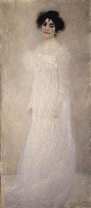 Serena Pulitzer Lederer | Gustav Klimt | Oil Painting