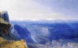 Aivasovsky Unspecified | Ivan Aivazovsky | Oil Painting