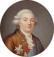 Louis XVI (1754   1793) King of France 1790 | Jean Laurent Mosnier | Oil Painting