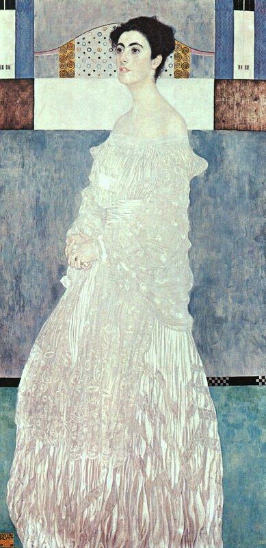 Margaret Stonborouh-Wittgenstein 1905