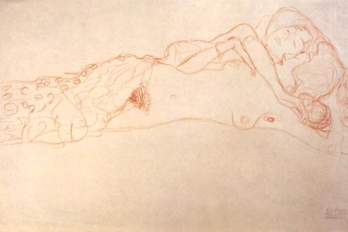 Nude 1905-06