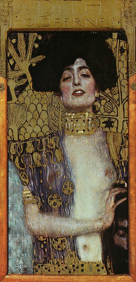 Judith I 1901