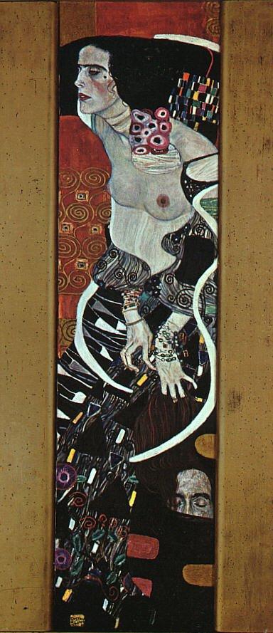 Judith II 1901