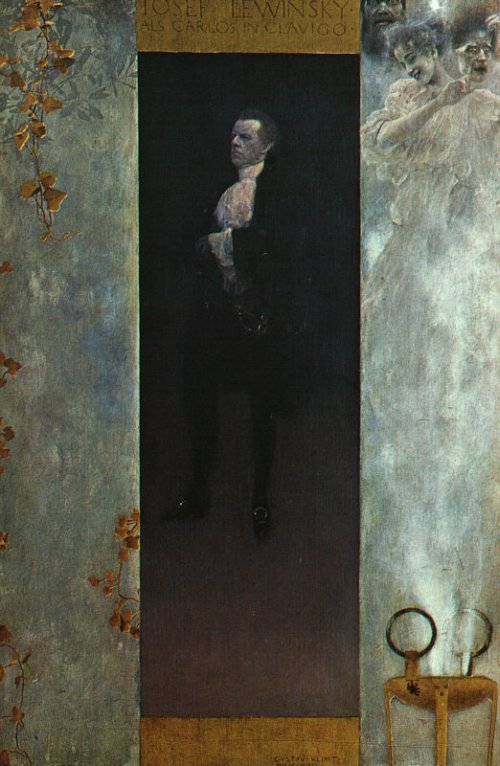 Josef Lewicky 1895
