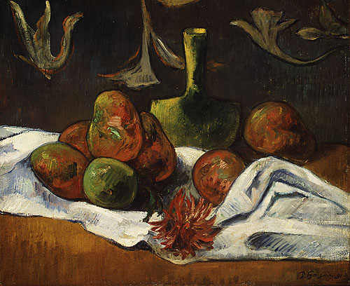 Still Life | Style of Paul Gauguin (French late 19th century) | Oil Painting
