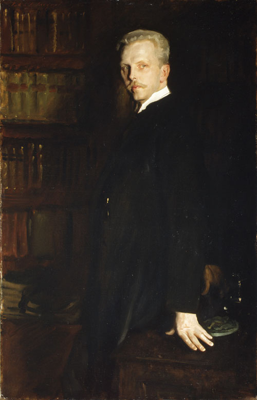Edward Robinson 1903 | John Singer Sargent | Oil Painting
