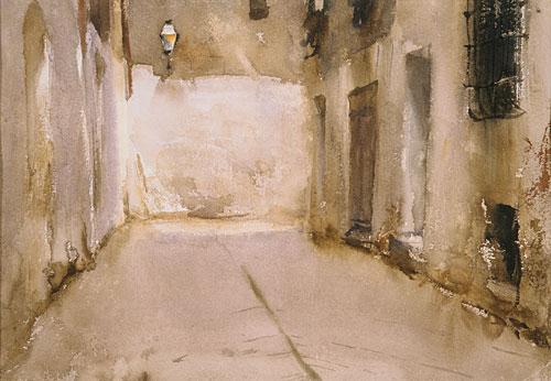 Venice | John Singer Sargent | Oil Painting
