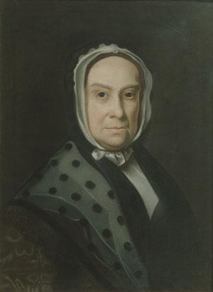 Mrs Ebenezer Storer 1767 | John Singleton Copley | Oil Painting