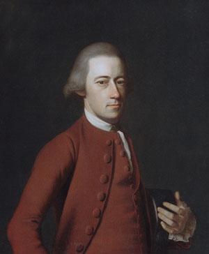 Samuel Verplanck 1771 | John Singleton Copley | Oil Painting