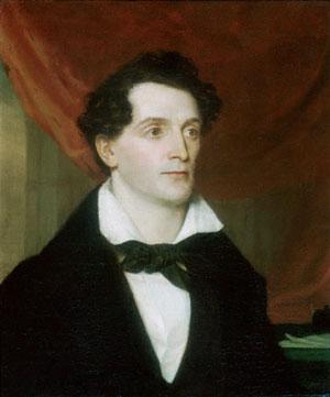 Francis Lucas Waddell 1837 | John Vanderlyn | Oil Painting