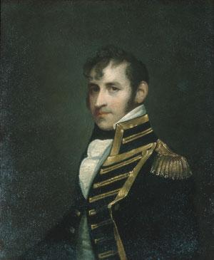 Stephen Decatur 1806 | Unknown artist After Gilbert Stuart | Oil Painting