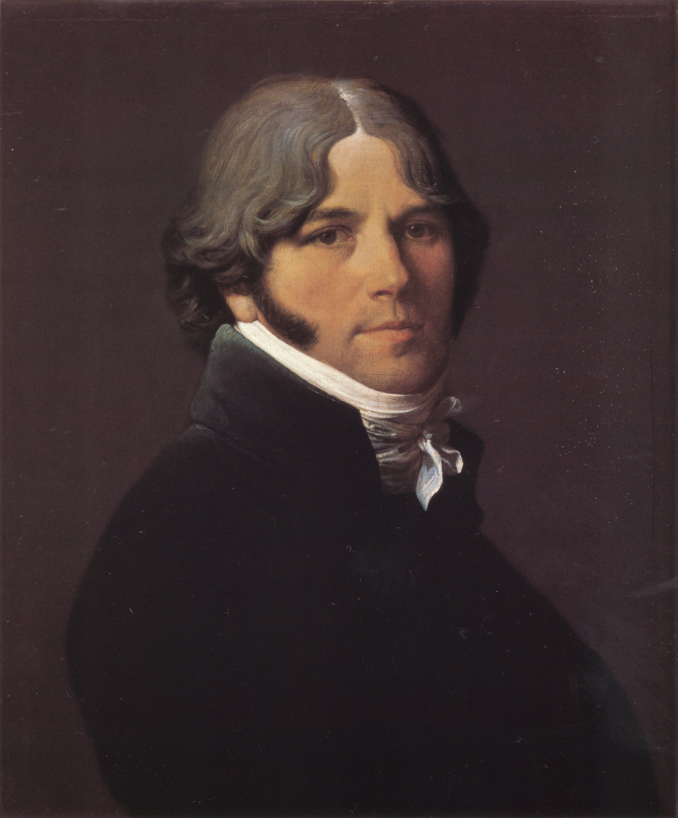 Jean Marie Joseph Ingres | Jean Auguste Dominique Ingres | Oil Painting